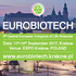 EUROBIOTECH 2017 - an invitation