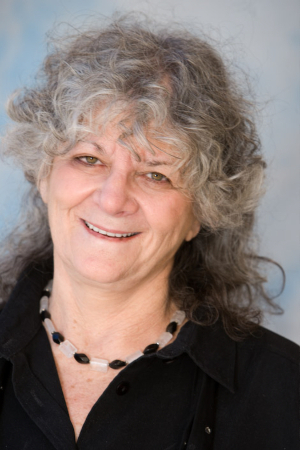 Go after your curiosity and passion' – message from Prof  Ada Yonath